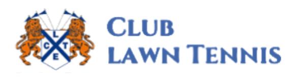 Club Lawn Tennis