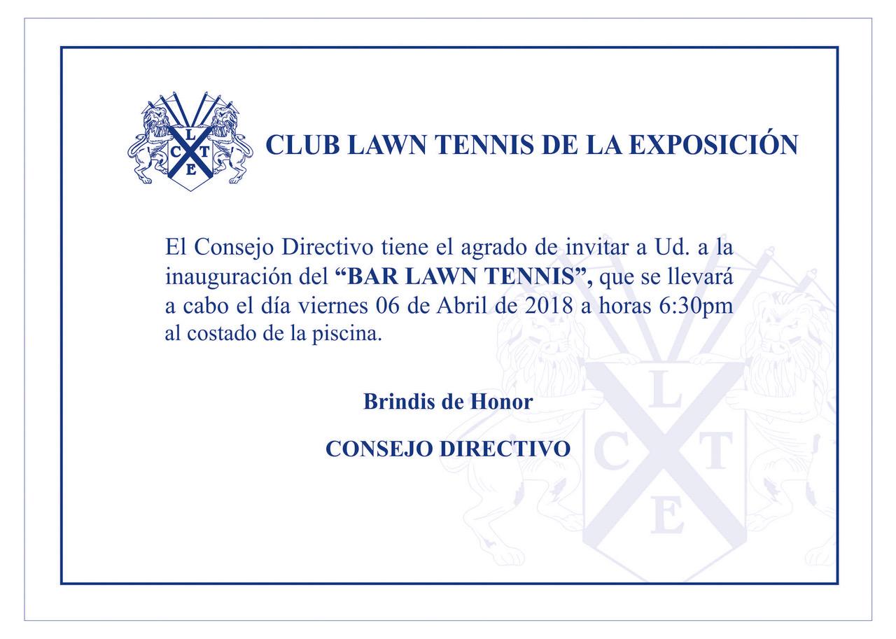 INVITACION - Inauguración Bar (3)-1